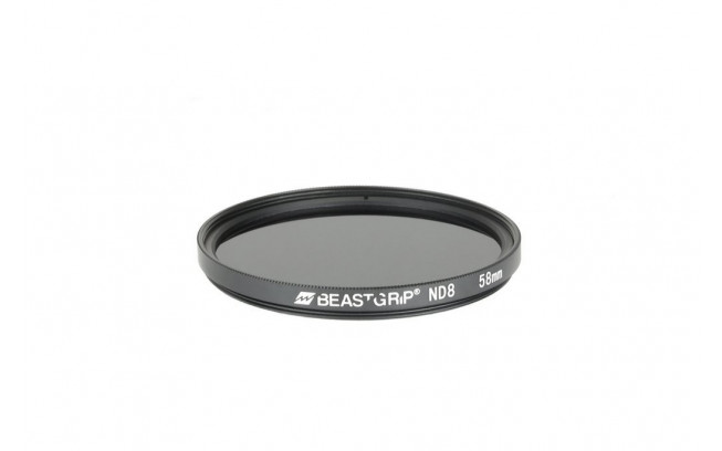 Beastgrip ND8 Neutral Density Filter-1