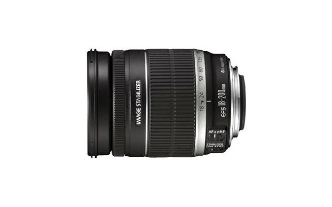 Canon EF-S 18-200mm f/3.5-5.6 IS-1