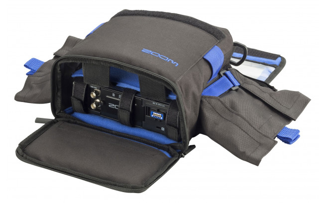 Zoom Protective Case for F4-4