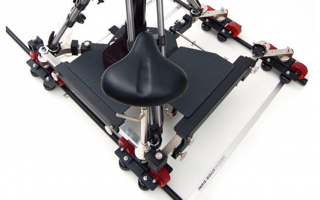 Indie-Dolly Systems PLATFORM KIT-0