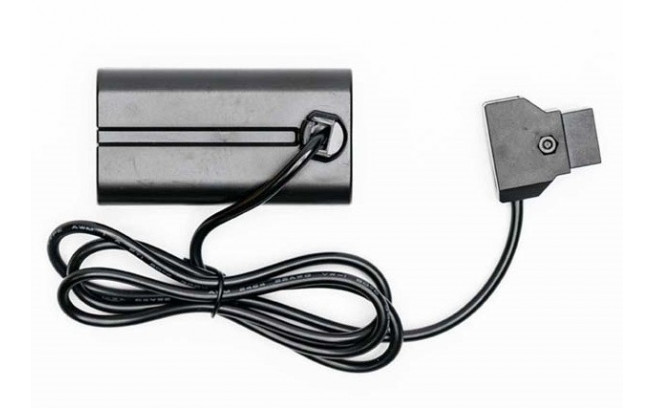 SmallHD D-Tap to Sony L-Series Fake Battery Power Adapter Cable-1