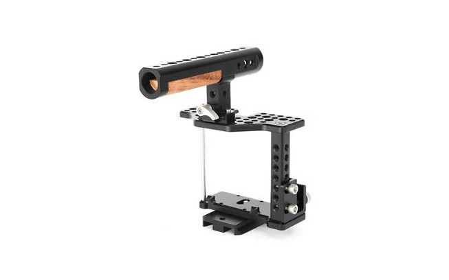 ThorVideo SC-A7 Cage for Sony Alpha 7s-2