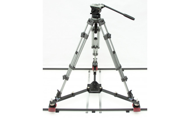 Indie-Dolly System SINGLEMAN-1