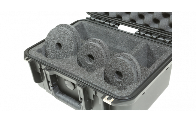 SKB iSeries Valise pour Objectifs photo-3