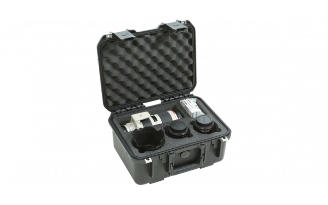 SKB iSeries Valise pour Objectifs photo-1