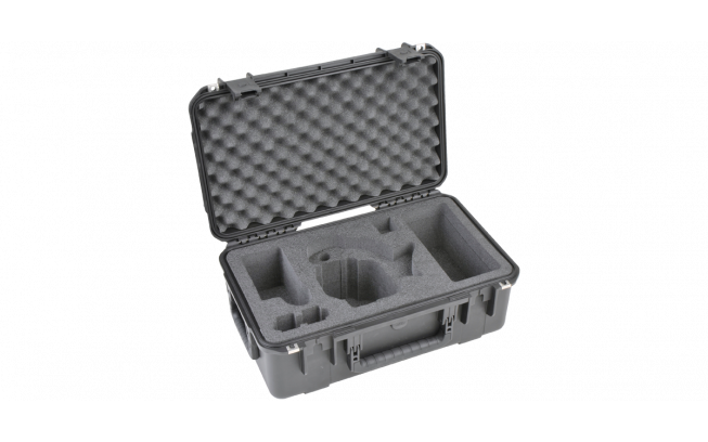 SKB iSeries Valise pour Canon C300/C500 (Airline Carry-on size)-0