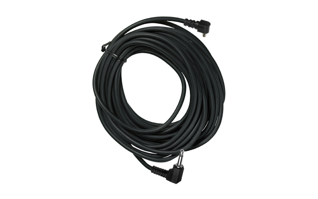 Profoto 3.5 mm sync cable 5 m-1