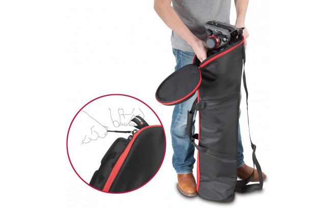 Manfrotto Tripod Bag Padded 120cm-4