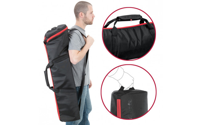 Manfrotto Tripod Bag Padded 120cm-2