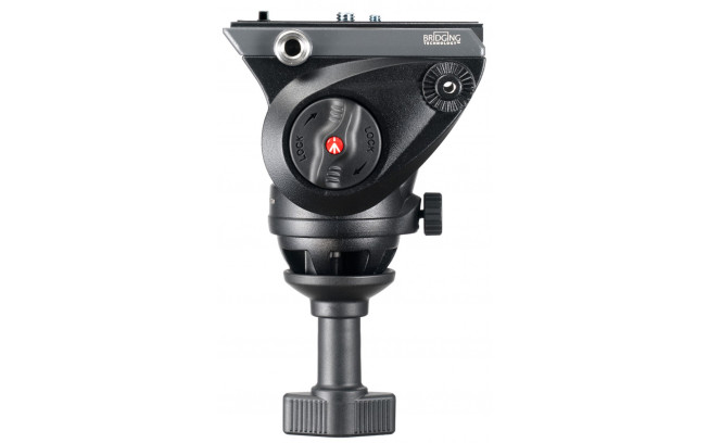 Manfrotto 500HD-3