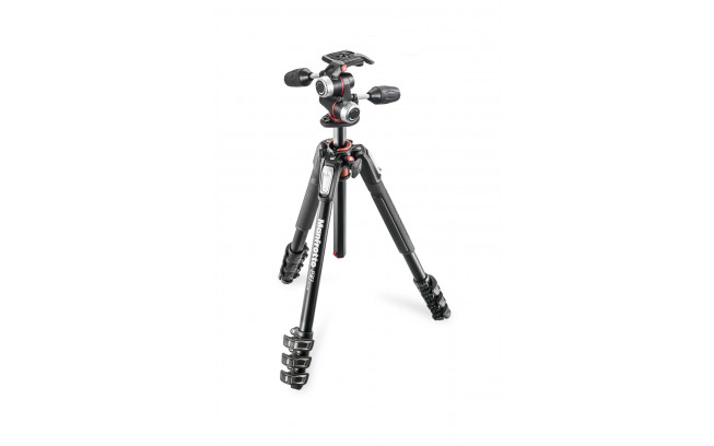 Manfrotto MK190XPRO4-3W-1