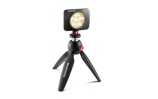 Manfrotto MLUMIEART-BK-6