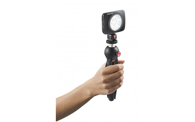 Manfrotto MLUMIEART-BK-4