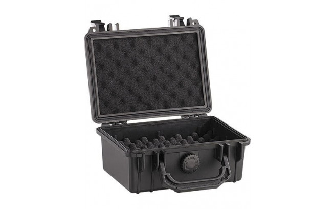 Xcase Carrying case waterproof-2