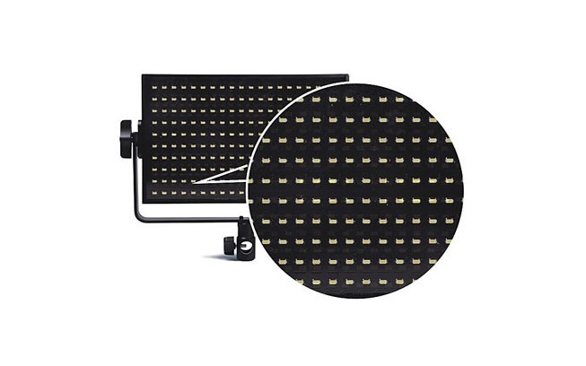 Viltrox VL-S50T - LED Pannel 3200 to 5600° K-5