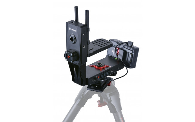 iFootage S1A3 Pack B1-4